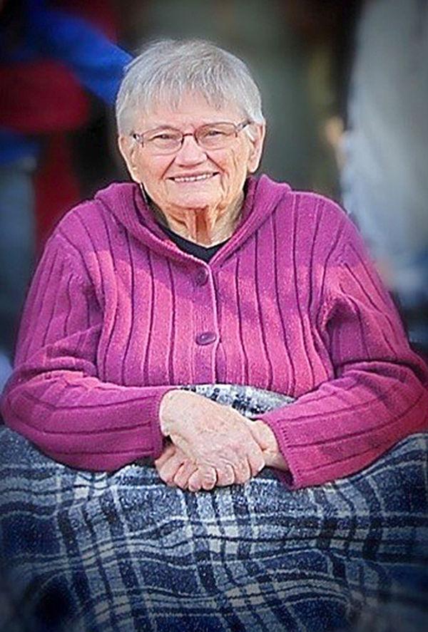 Lois Anne Surlak