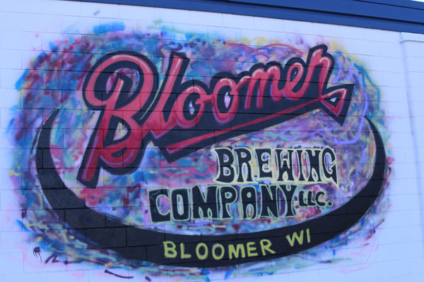 Excitement On Tap At The Bloomer Brewing Company