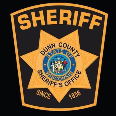 Dunn County Sheriff