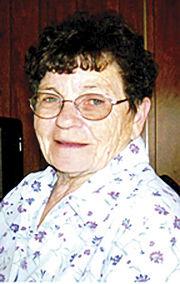 Caroline M. Zabreznik