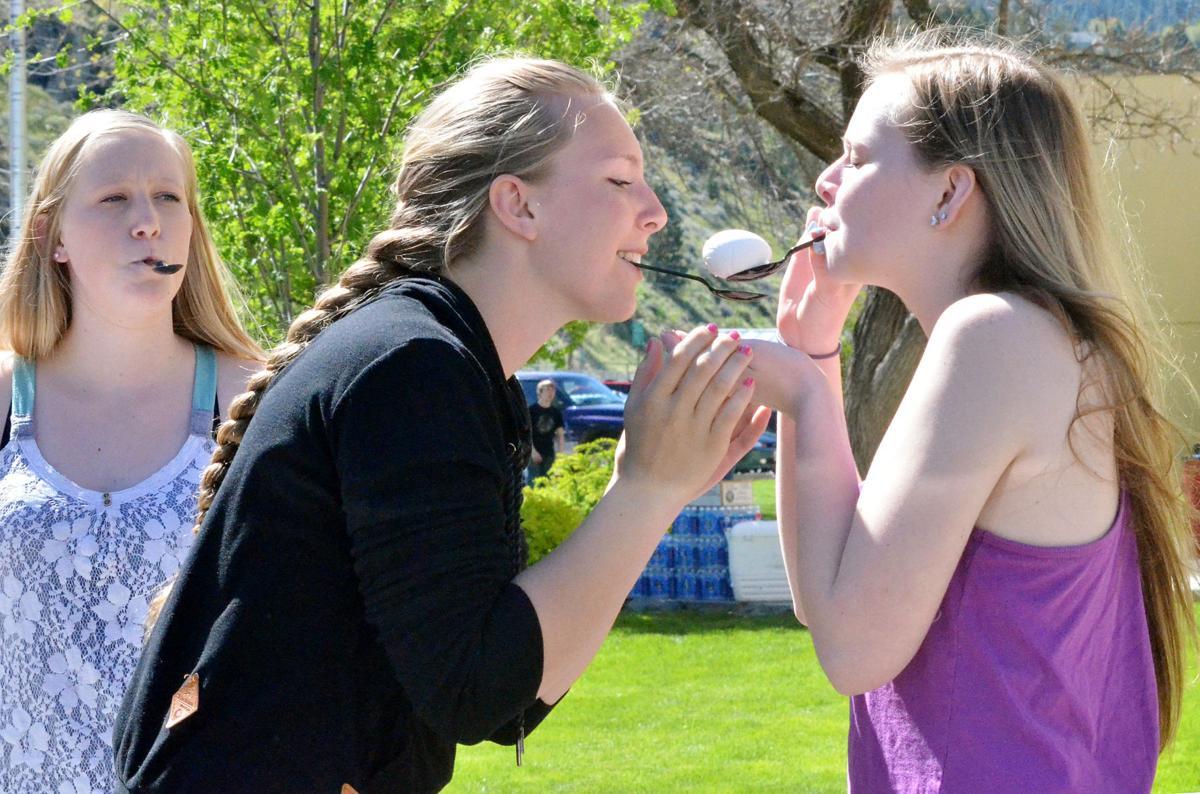 County teens learn health, safety, positivity