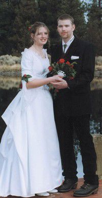 Wedding: Keerins - Jager