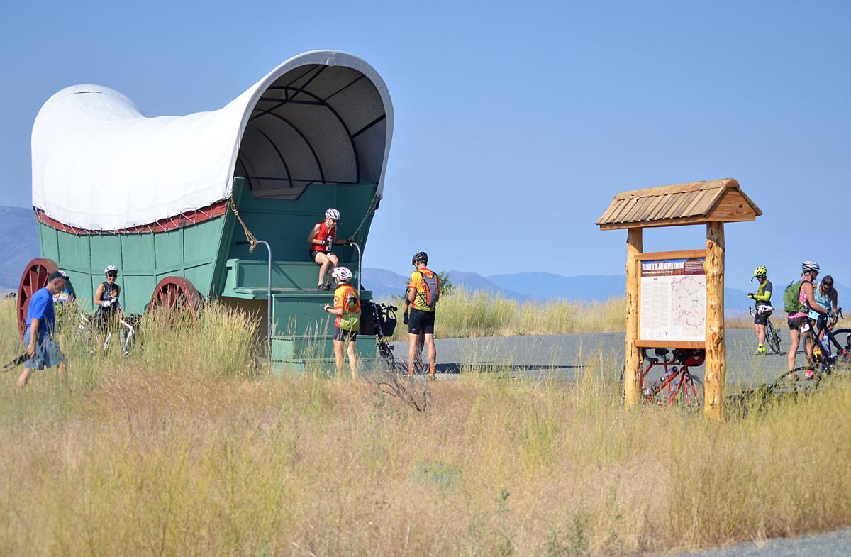 Prairie City Wagon