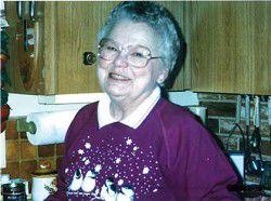 Obituaries: Dorothy Marie Jolley