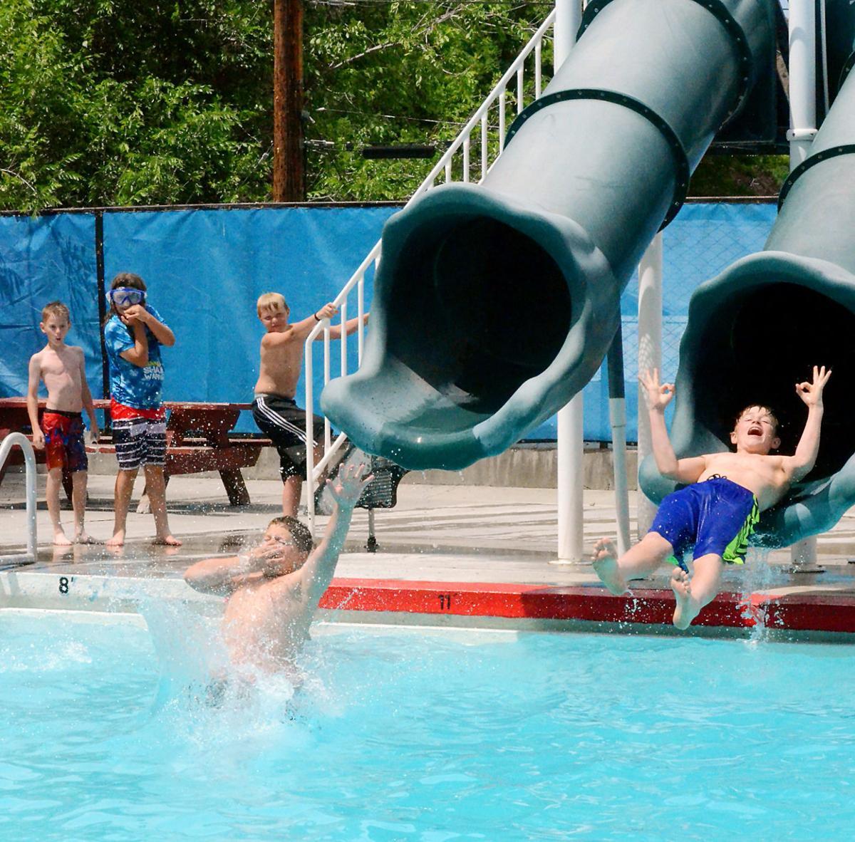 John Day pool project
