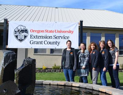 County extension expands into new offices