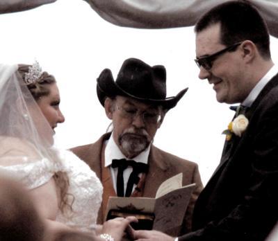 Weddings Herzberg-O'Rorke