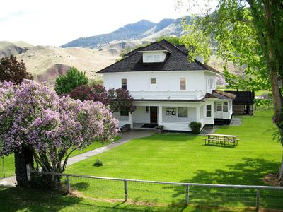 Visitor services expanded at John Day Fossil Beds