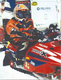 Young SnoCross racers make good at competition