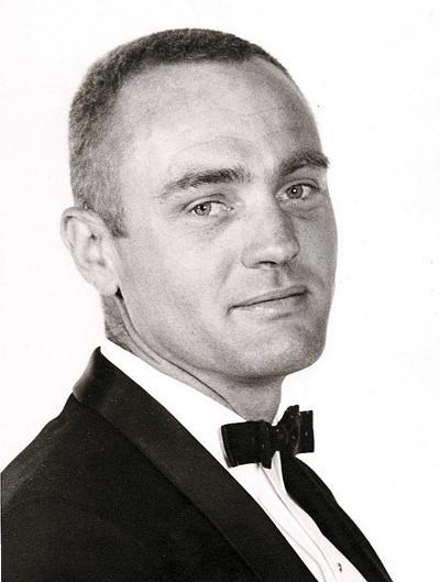 John Richard Gardner