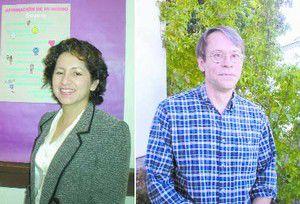 Grant Union hires McKern to teach Spanish classes