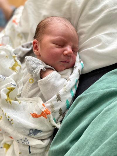 Birth: Larson