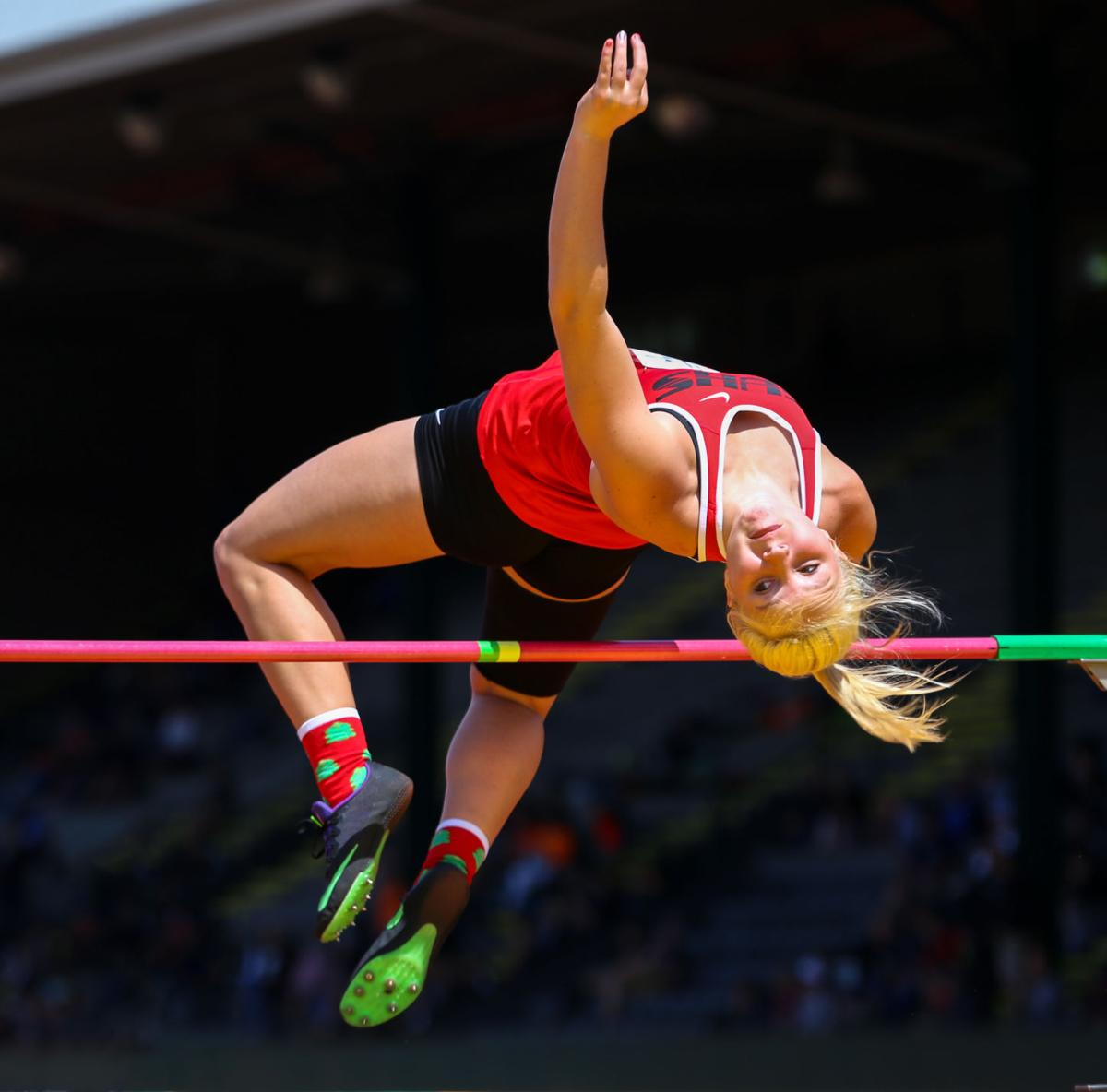 The Wright track - Sports Year in Review