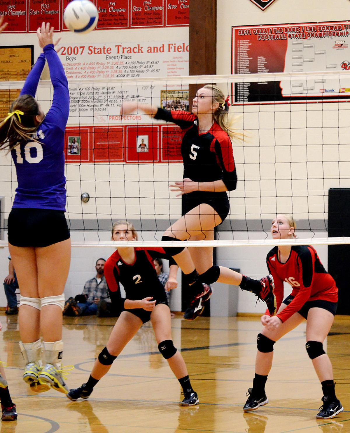 Lady Pros take loss in stride