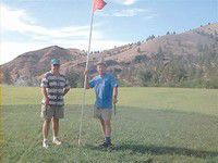 South Fork Golf Course readies for Fourth of July competition