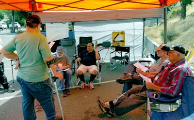 Amateur radio operators help during eclipse