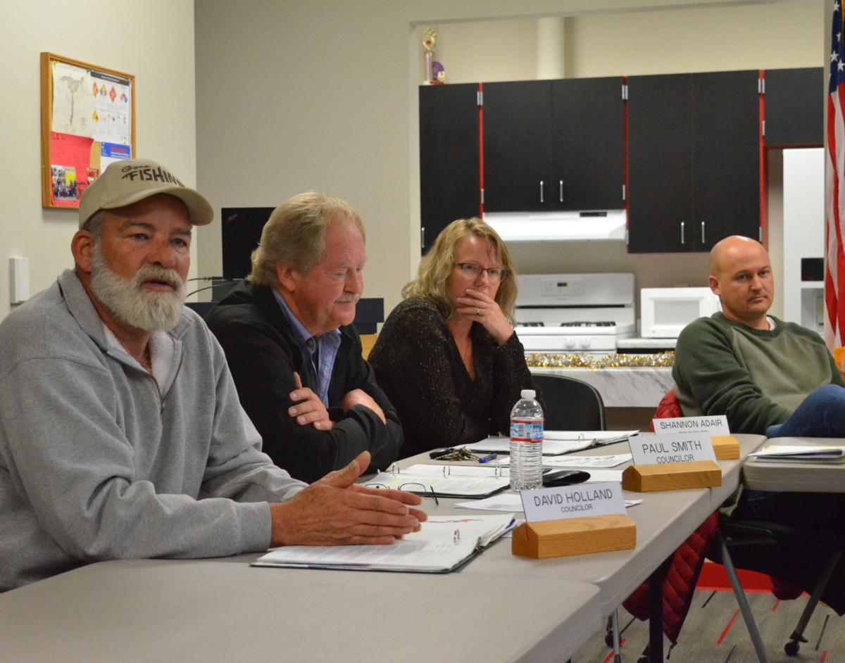 John Day City Council hears pool options