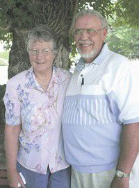 Cheadle serves First Christian Church