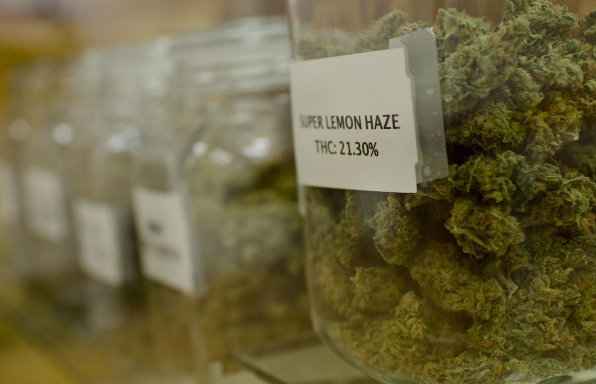 Marijuana measure will go to voters