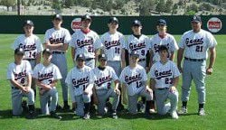 Grant County's Babe Ruth starts league play