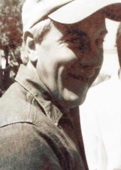 David Dale Vaughan