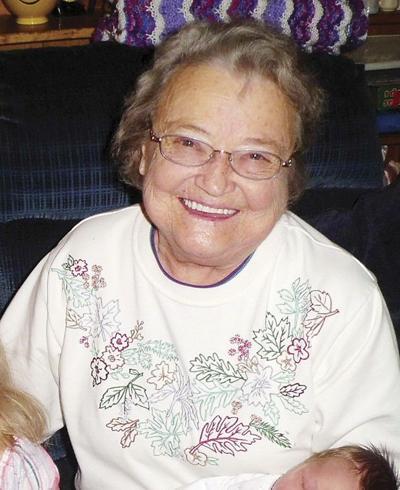 Doris Charlene Weickum