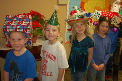 Hats Off To Christmas.Slideshow Hats Off To Christmas News Bluemountaineagle Com