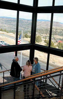 County's 'on-ramp' now open