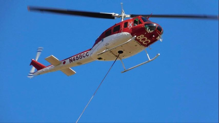ODF Helicopter