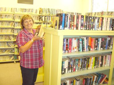 Library to be closed for major reorganization of books
