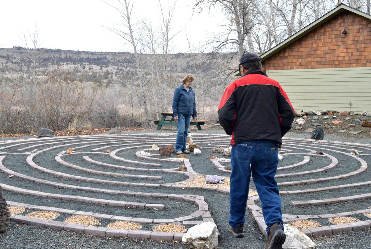 Meditation and wellness center opens in John Day