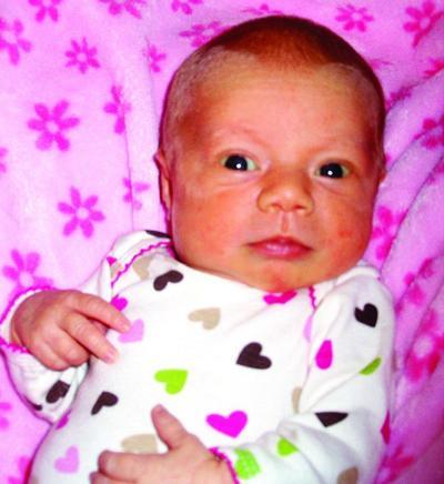 Births: Brooklynn Rae Kimball