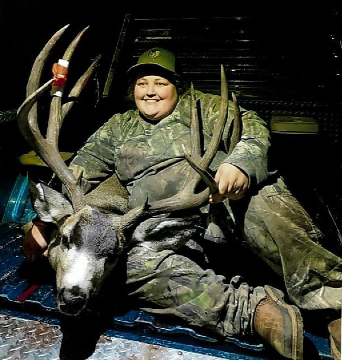 Hunting tags