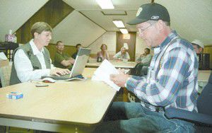 Hood River County sells local timber