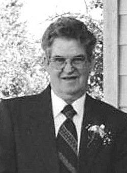 Leonard A. Wright