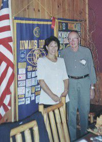 John Day Kiwanis supports Peruvian village