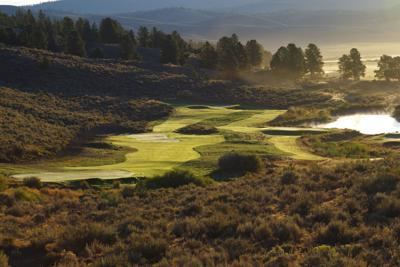 Retreat at Silvies Valley Ranch opens in July