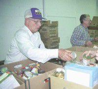 Building renovation delays irk food bank board