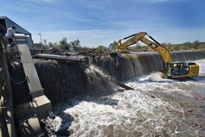 State agency wants to boost dam inspection authority