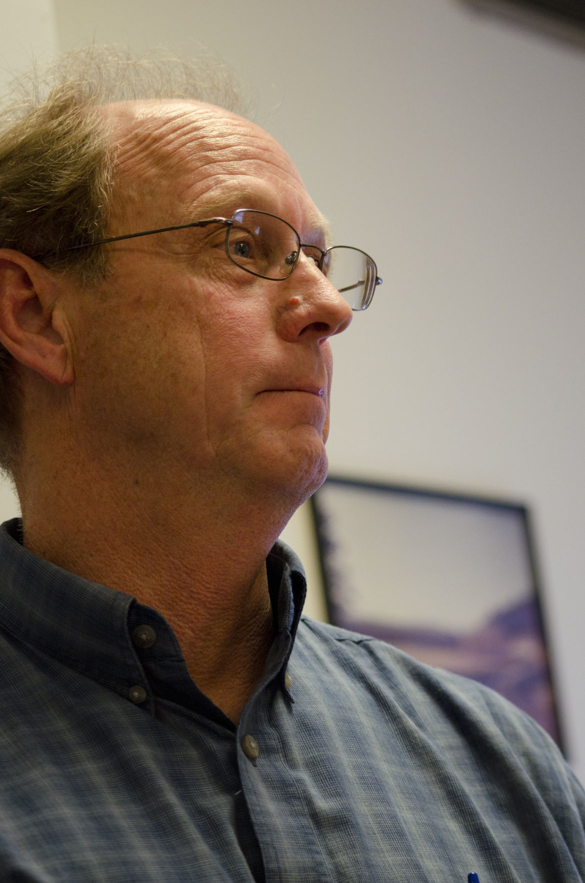 Webb questions validity of road ordinance