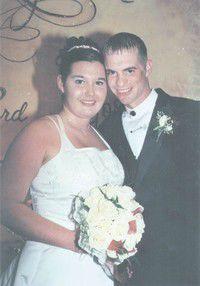 Wedding: Parsons - Dowdy