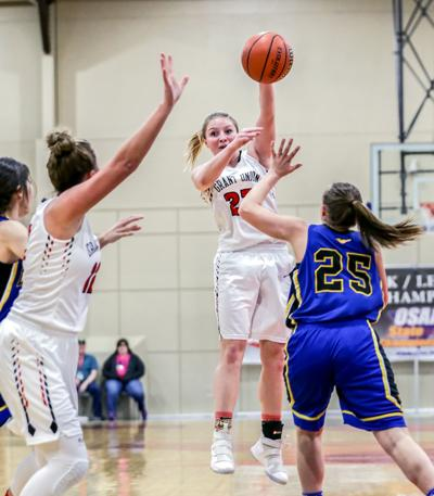 Winter sports teams prepare for first games of the season
