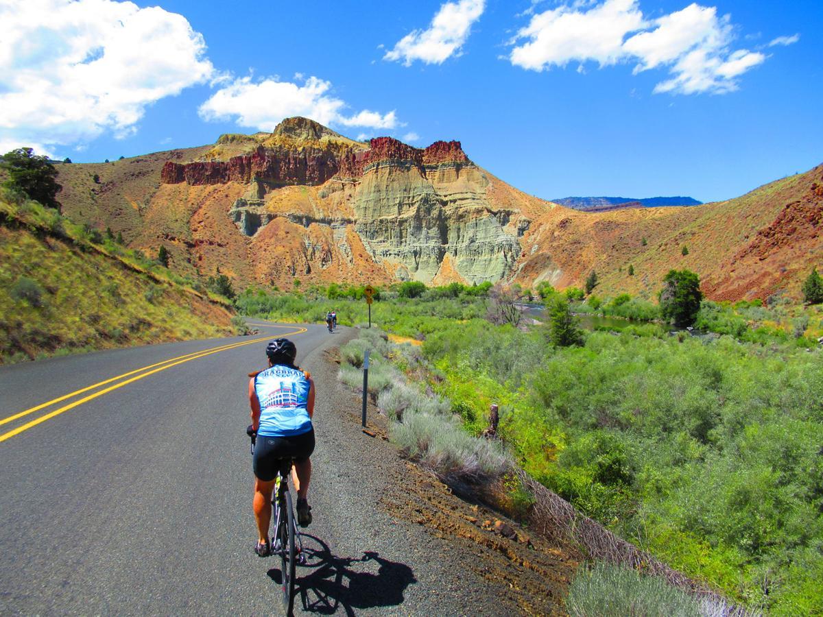 Cycle Oregon (copy)