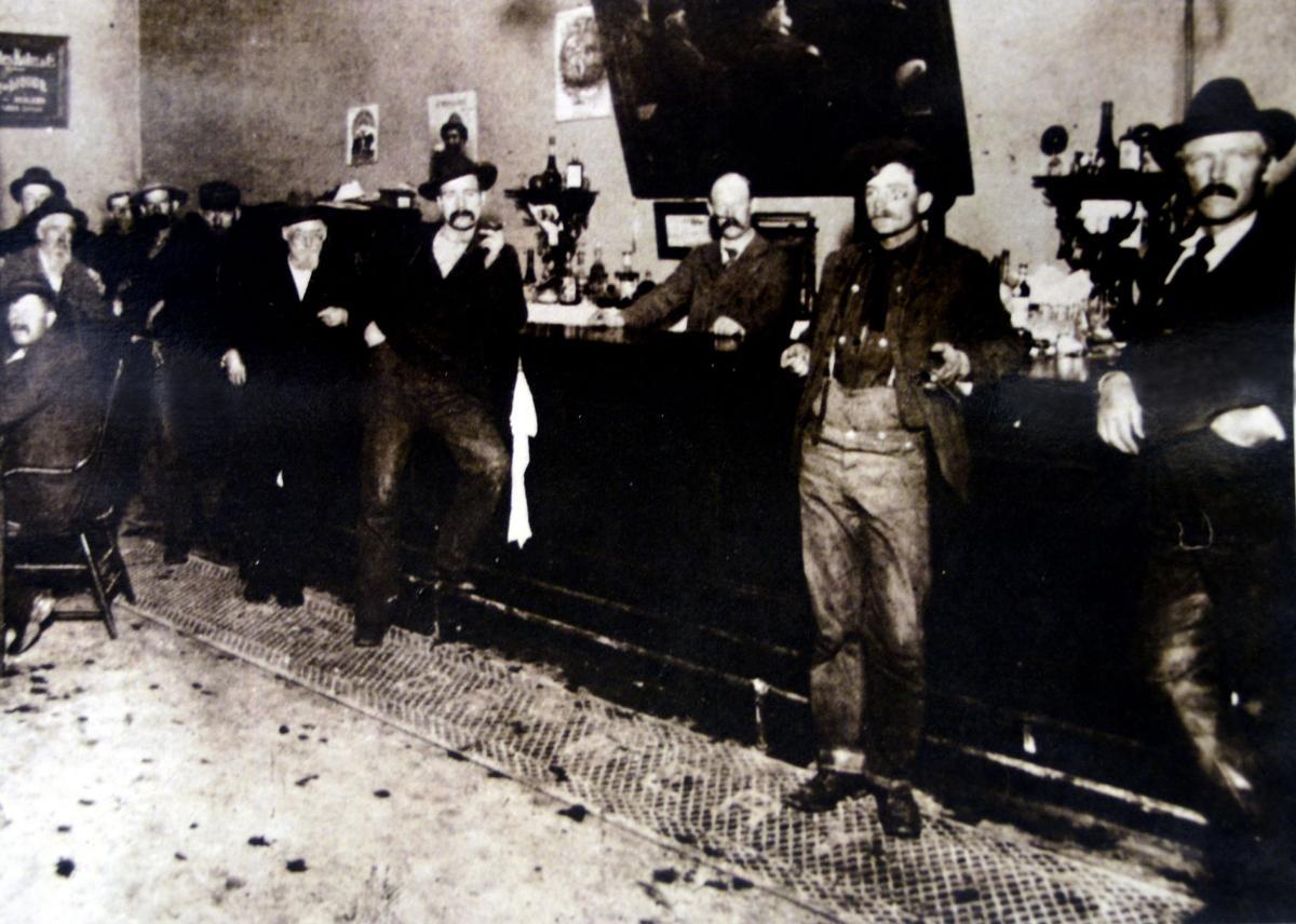 Brewery owner had start at Prairie Diggings mine