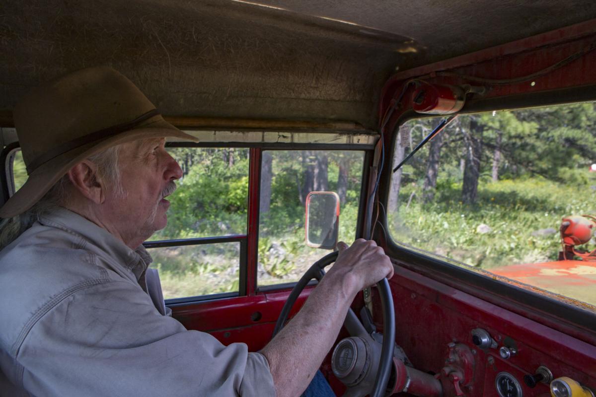 John Williams Driving
