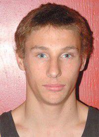 Boyer 112-pound champion at Tallman Tournament