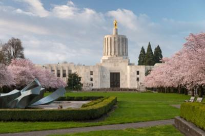 Oregon lawmakers start lists of topics for special session