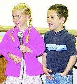 Presentation Day: Homeschoolers strut their stuff