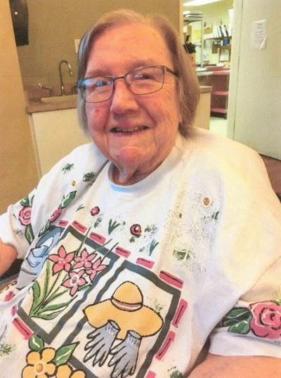 Barbara Ann Lynch July 3, 1925 - Nov. 10, 2018