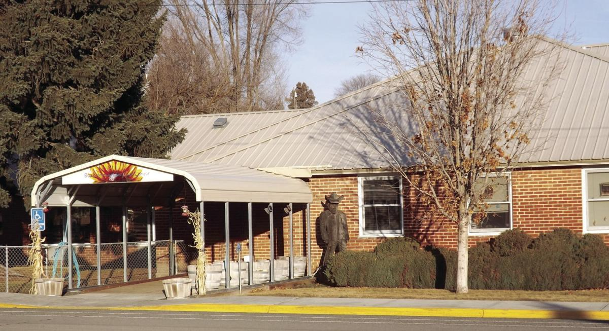 Care center provides long-term, day and respite care